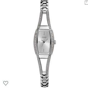 Guess Ladie's Watch with Swarovski Crystals